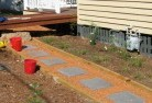 Bayswater North Hard landscaping surfaces 22