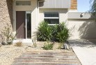 Bayswater North Hard landscaping surfaces 36