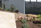 Bayswater North Hard landscaping surfaces 9